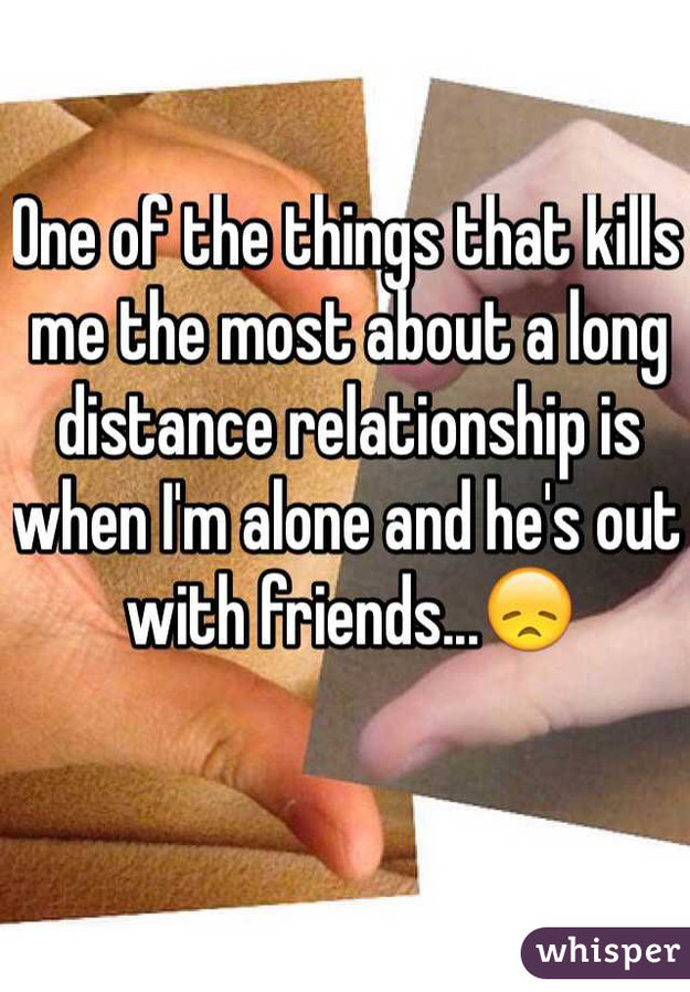 23 Heartfelt Confessions From People In Long-Distance Relationships